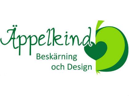 ÄPPELKIND BESKÄRNING & DESIGN