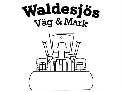 WALDESJÖS VÄG & MARK